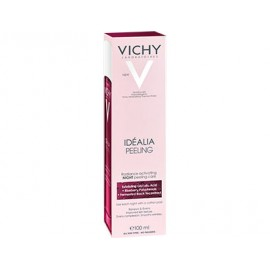 VICHY IDEALIA NIGHT PEEL TUBO 100 ML