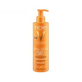 VICHY SOLEIL SPF 50 LECHE ANTIARENA 200 ML