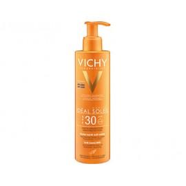 VICHY SOLEIL SPF 30 LECHE ANTIARENA 200 ML