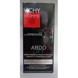 VICHY ABDO LIFT TRATAMIENTO ESPECIAL HOMBRE 150 ML
