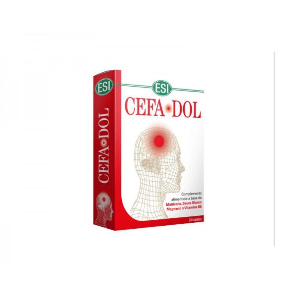 CEFADOL 30 TABLETAS