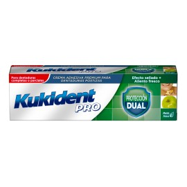 KUKIDENT PRO PROTECCIÓN DUAL 40 G