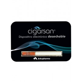 CIGARSAN CIGARRILLO DESECHABLE
