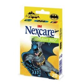 3M NEXCARE BATMAN 10 U