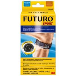 FUTURO SOPORTE ROTULIANO BOA 17.8 CM - 35.5 CM