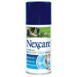 3M NEXCARE COLD SPRAY COLDHOT 150 ML