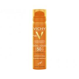 VICHY SOLEIL SPF 50 BRUMA INVISIBLE PROTECTORA AEROSOL 75 ML