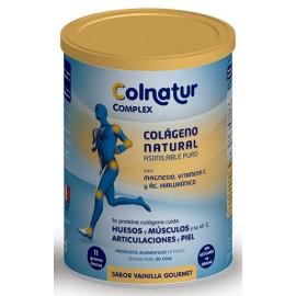 COLNATUR COMPLEX VAINILLA GOURMET  330 G
