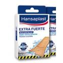 HANSAPLAST EXTRA FUERTE 16 U