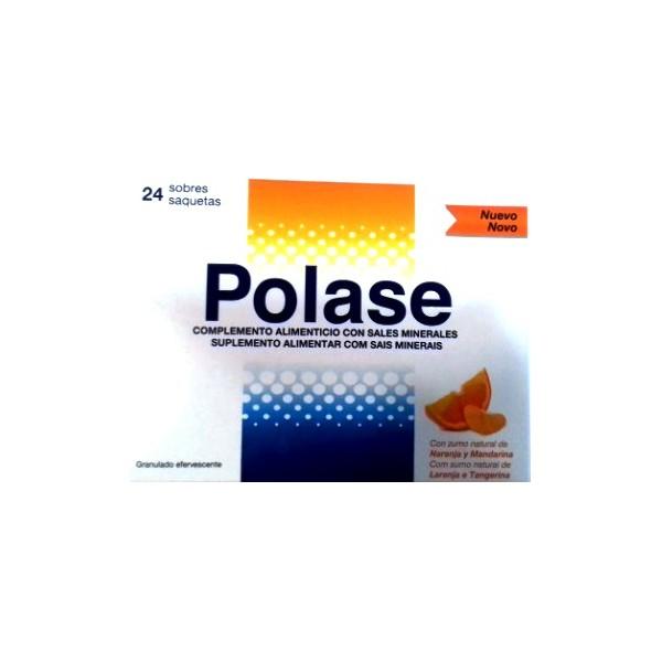 POLASE 24 SOBRES