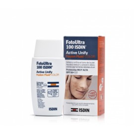 ISDIN ACTIVE UNIFY COLOR SPF100+ 50 ML