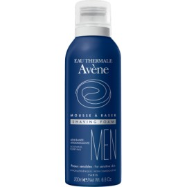 AVENE MEN ESPUMA DE AFEITAR 50 ML