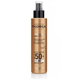 FILORGA UV-BRONZE FACE SPF50+ 40ML + BODY SPF30 150 ML