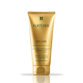 RENE FURTERER SOLAR GEL DUCHA REFRESCANTE DESPUES DEL SOL 200 ML
