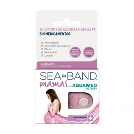 AQUAMED ACTIVE PULSERA ANTIMAREO MAMA