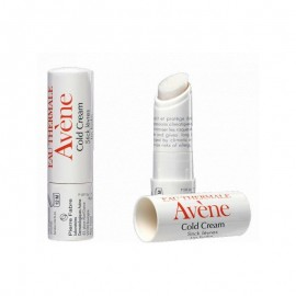 AVENE STICK LABIAL COLD CREAM 2 X 4 G