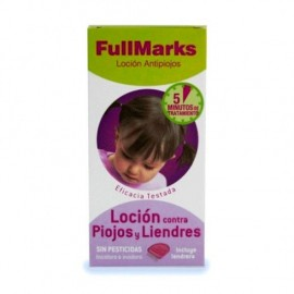 FULLMARKS PEDICULICIDA 100 ML