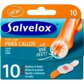 SALVELOX CALLOS 10 UND