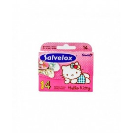 SALVELOX HELLO KITTY 14 U