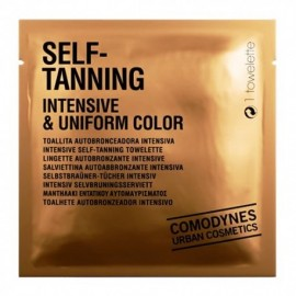 COMODYNES SELF TANNING INTESIVA 8 U