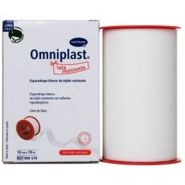 ESPARADRAPO OMNIPLAST BLANCO 10 X 10 CM