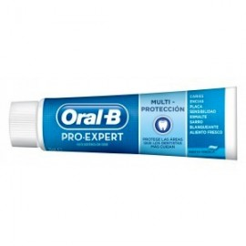 ORAL B PRO EXPERT MULTI PROTECCION PASTA DENTAL 125 ML