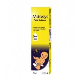 MITOSYL PASTA LASSAR 45 G