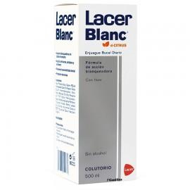 LACERBLANC COLUTORIO D-CITRUS 500 ML
