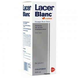 LACERBLANC COLUTORIO D-CITRUS 500 ML