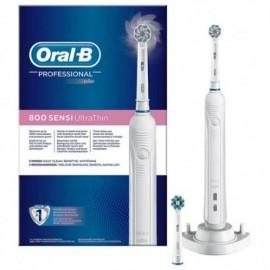 ORAL B CEPILLO ELECTRICO PRO800 SENSITIVE CLEAN