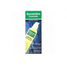 SOMATOLINE COSMETIC ACEITE SERUM ANTICELULITICO 125 ML