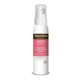 TALQUISTINA  ADULTOS SPRAY 120 ML