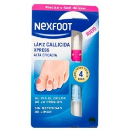 NEXFOOT LAPIZ CALLICIDA XPRESS 2ML