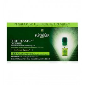 RENE FURTERER TRIPHASIC SUERO ANTICAIDA 8 U
