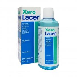 LACER COLUTORIO XEROLACER 500 ML