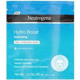 NEUTROGENA HYDRO BOOST HYDROGEL HIDRATANTE 30 ML