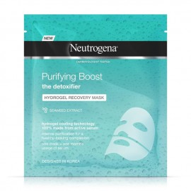 NEUTROGENA PURIFYING BOOST HYDROGEL PURIFICANTE 30 ML