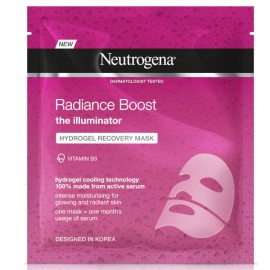NEUTROGENA RADIANCE BOOST HYDROGEL ILUMINADORA 30 ML