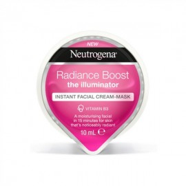 NEUTROGENA RADIANCE BOOST MASK ILUMINADORA 10 ML