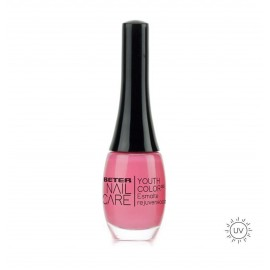 BETER NAIL CARE COLOR 065 DEEP IN CORAL 11 ML