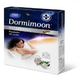 DORMIMOON MELATONINA 30 COMP + 30 COMP