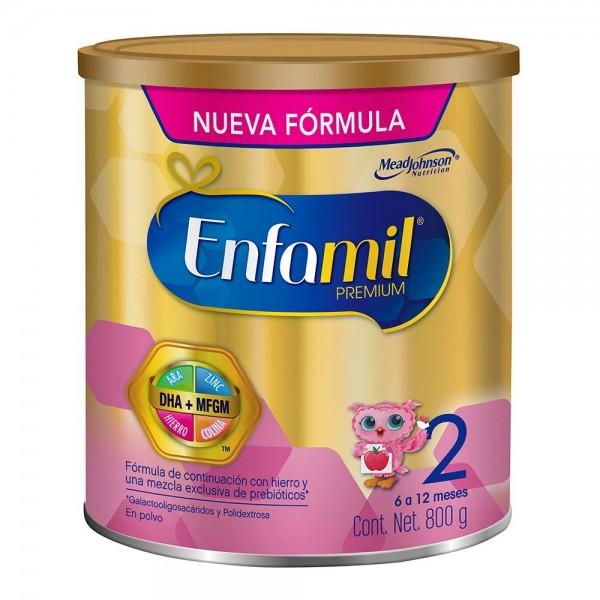 ENFAMIL 2 PREMIUM 800 G