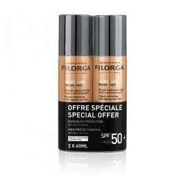 FILORGA UV-BRONZE DUPLO MIST SPF 50 60ML