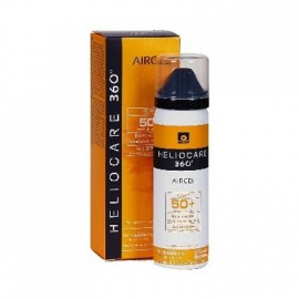 HELIOCARE 360º SPF 50+ FLUIDO AIRGEL PROTECTOR S 60 ML