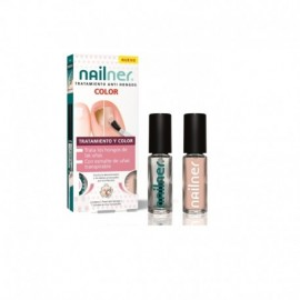 NAILNER ANTI HONGOS COLOR