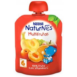 NATURNES MULTIFRUTAS BOLSITA 90G