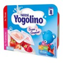 NESTLE IOGOLINO SUAVE Y CREMOSO 100 G 3 TARRINAS