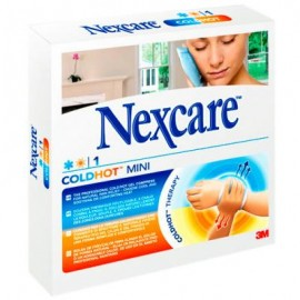 NEXCARE COLD-HOT FRIO-CALOR MINI 10X10