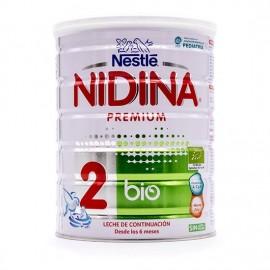 NIDINA 2 PREMIUM BIO 800 G
