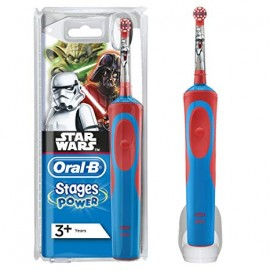ORAL B CEPILLO ELECTRICO INFANTIL STAR WARS